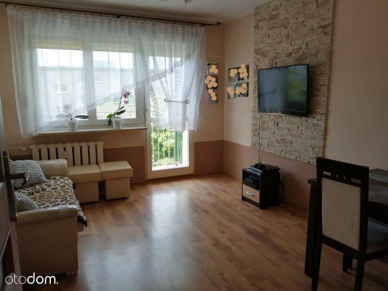 Mieszkanie na sprzedaż w Luboniu 3 pokoje 48m