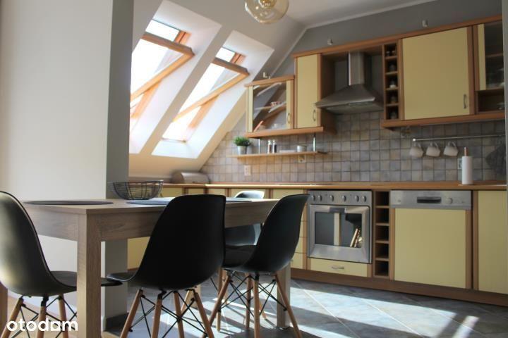 Mieszkanie, 69 m², Wrocław
