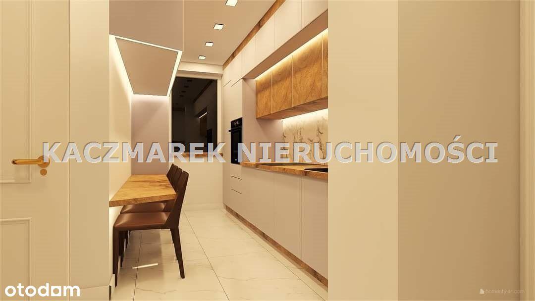 Mieszkanie, 59,50 m², Pszczyna