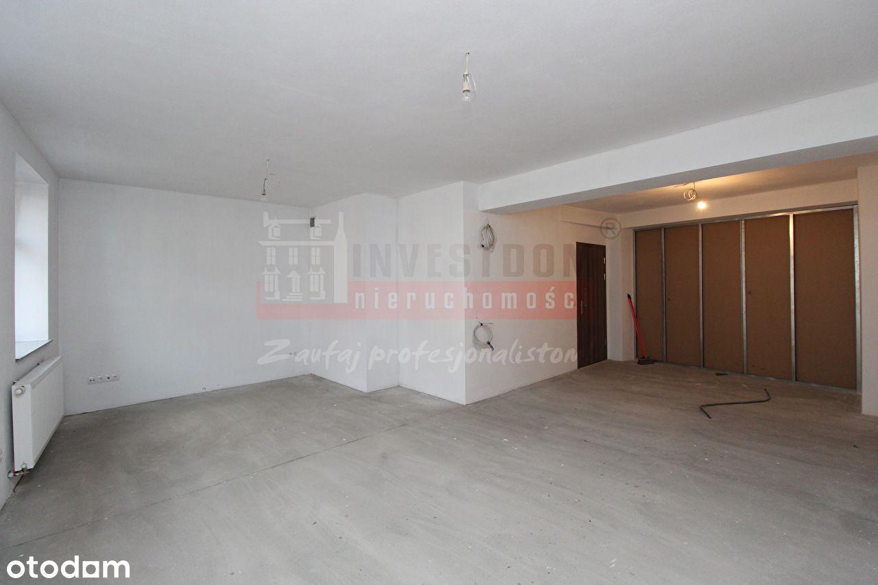 Lokal użytkowy, 46 m², Krapkowice