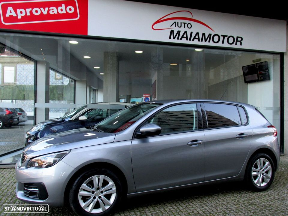 Peugeot 308 1.6 Blue HDI Active - 1