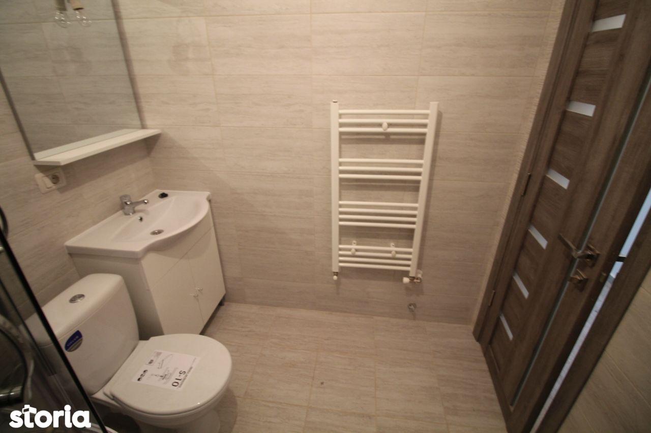 Apartament 1 camera, model decomandat 29.200 Euro