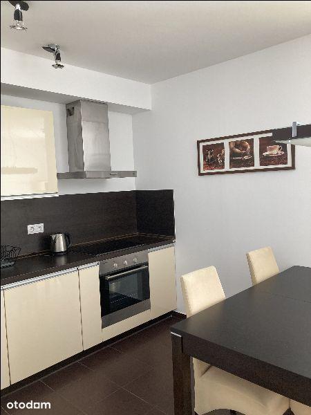 Mieszkanie, 41 m², Kielce