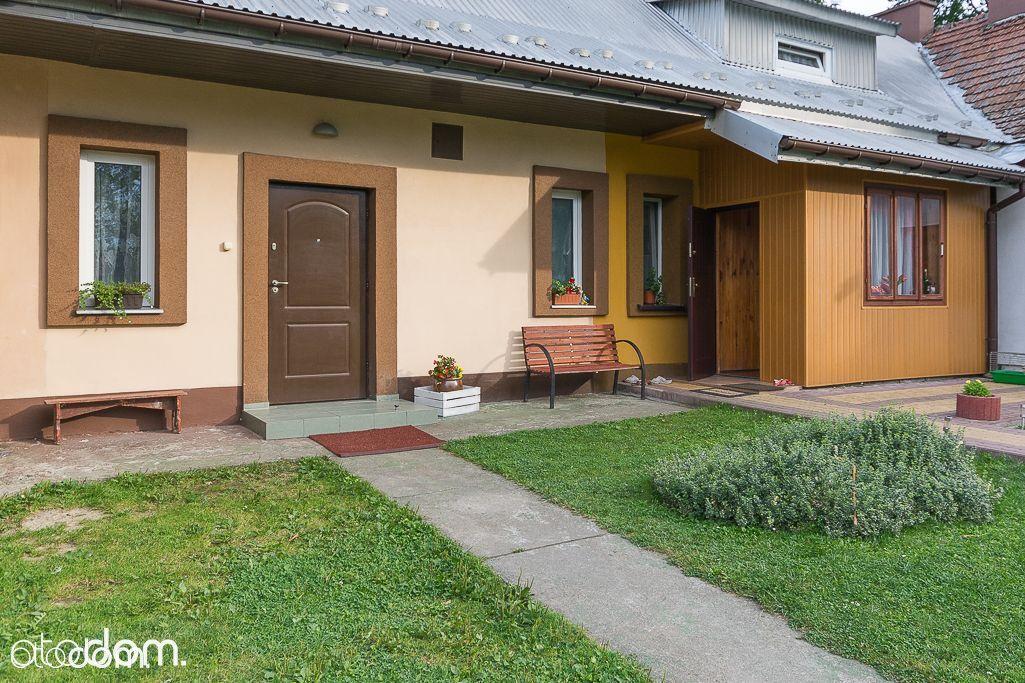 Mieszkanie w Leszczawie Dolnej