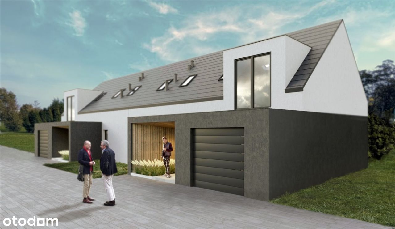 Dom, 170 m², Tychy