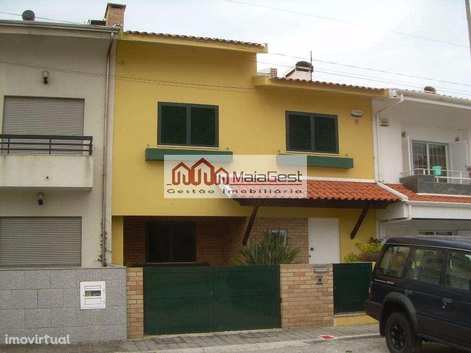 Moradia para comprar, Perafita, Lavra e Santa Cruz do Bispo, Porto - Foto 7