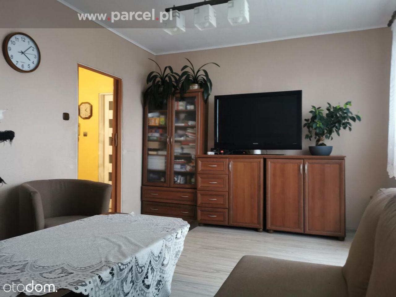 Mieszkanie, 53 m², Swarzędz
