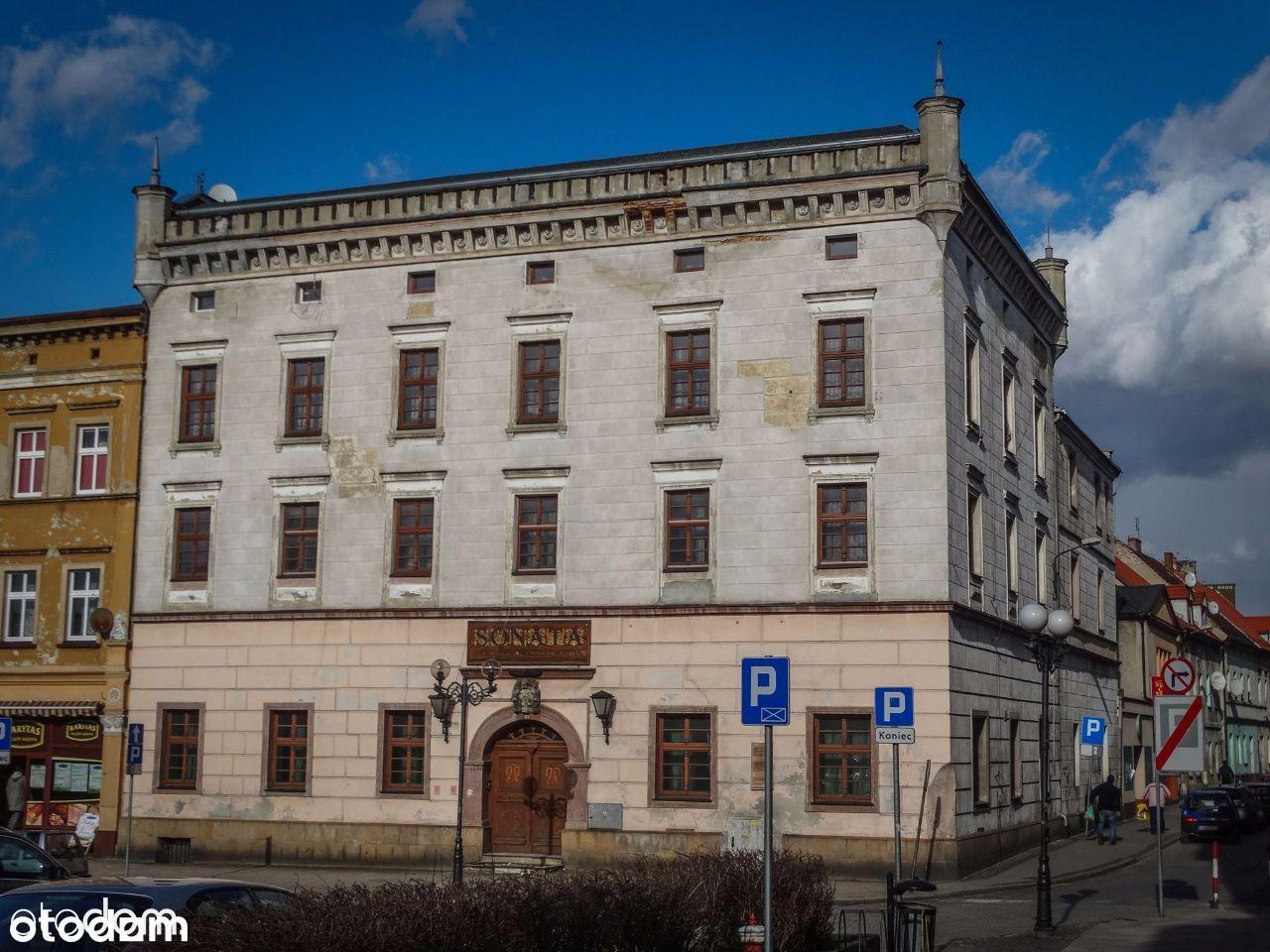 Zabytkowy Hotel w centum Ziębic- 60km od Wrocławia