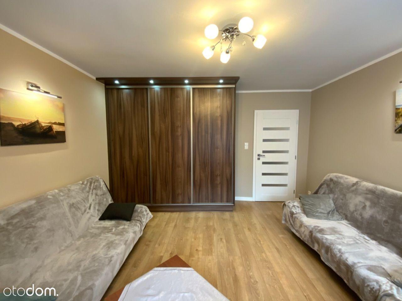 Wynajem mieszkania w centrum Opola