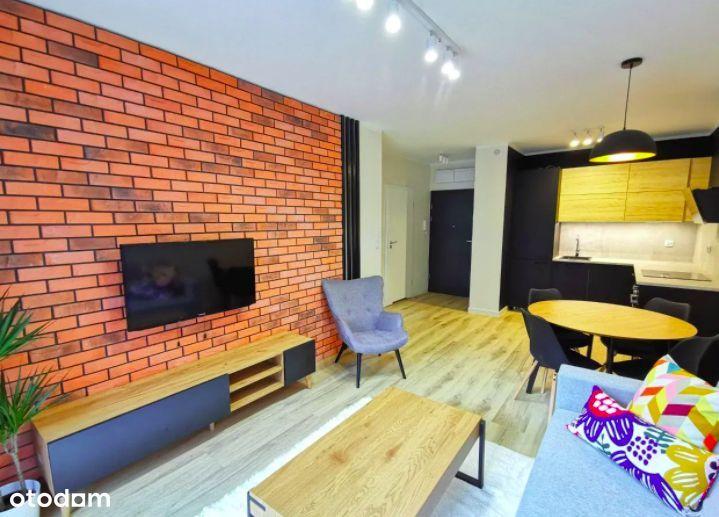 Krowodrza  Weissa   36 m2   2 pokoje   Prywatnie
