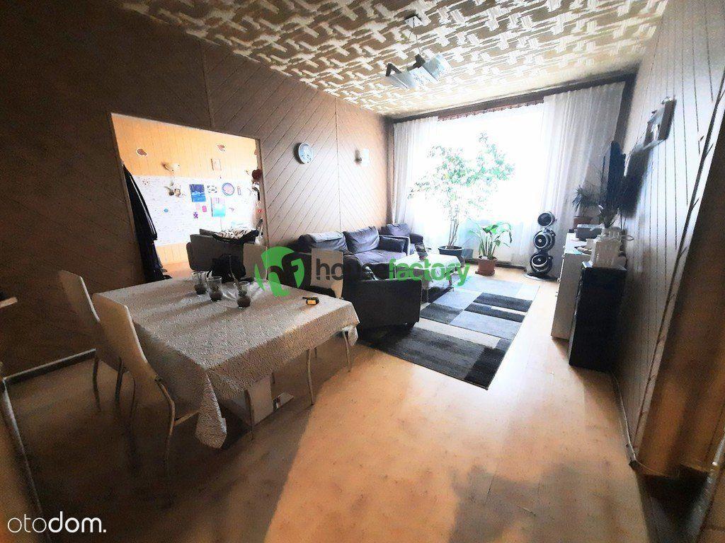 Przestronne mieszkanie w centrum
