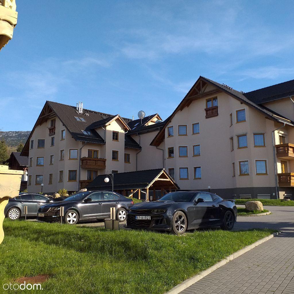 Góry Karpacz apartament dwupokojowy centrum Karkon