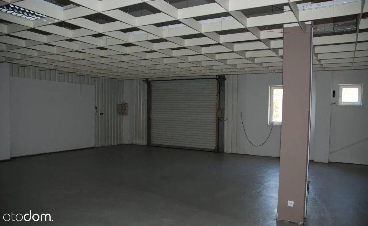 Lokal użytkowy, 10 000 m², Łomianki