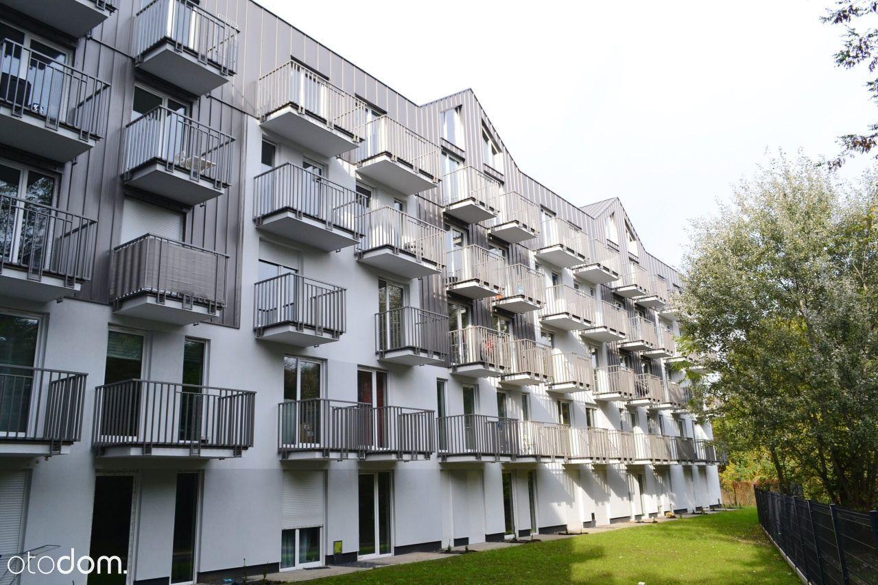 Smart Apartament 19,9m2 Poznań, Nowe Miasto