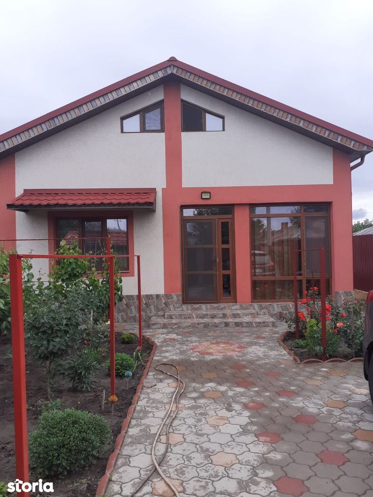 casa noua,vanatori,st-600mp,sc-200mp,terasa -32mp,parter+mansarda