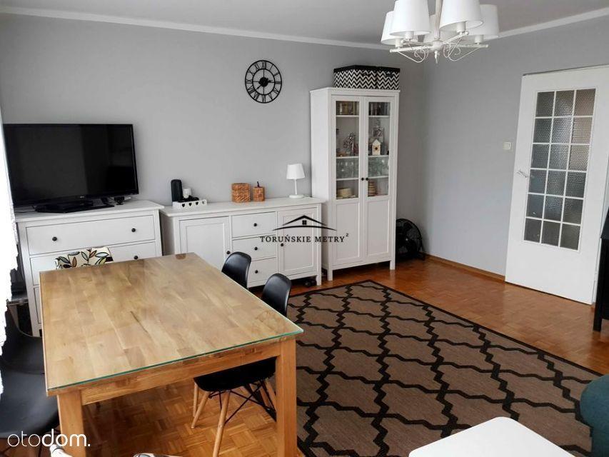 Mieszkanie Na Skarpie, 3 pokoje - 61 m2, loggia!