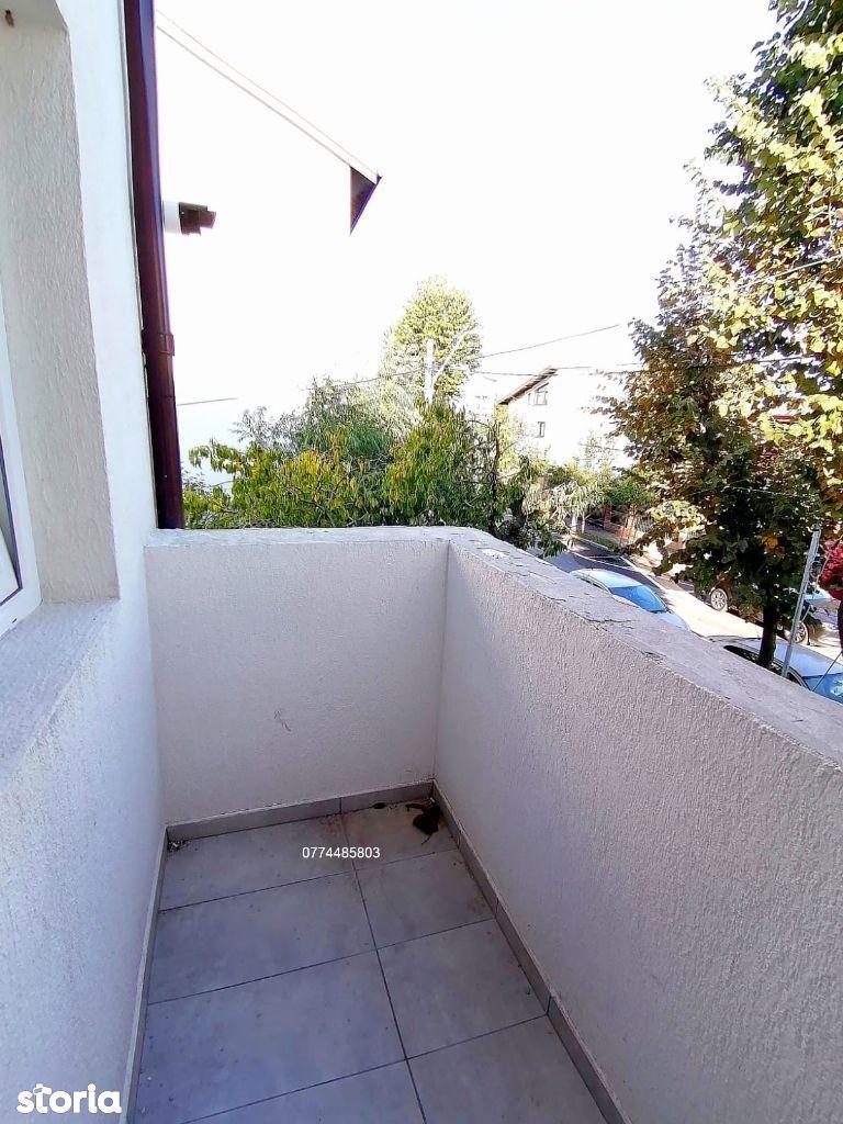 Apartament 54 mp, Balcon, Bucurestii Noi, Parc Bazilescu, Jiului
