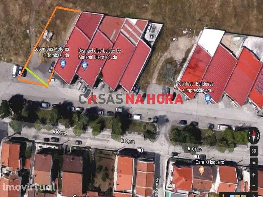 Terreno para comprar, Pontinha e Famões, Odivelas, Lisboa - Foto 1