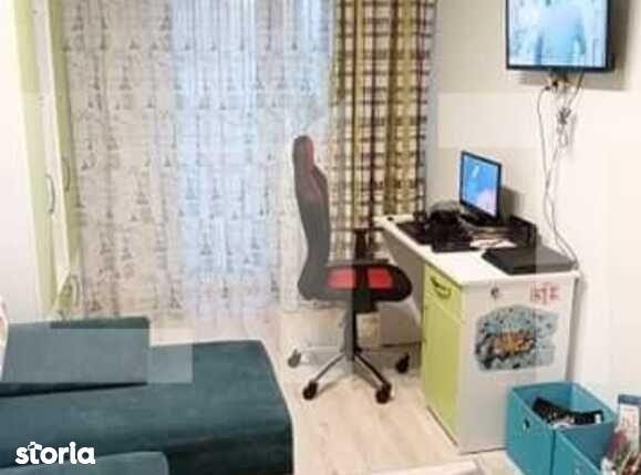 Apartament 3 camere, decomandat, finisat la cheie, zona Iulius Mall