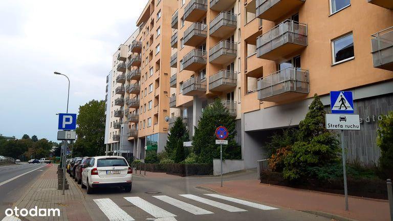 Sprzedam mieszkanie w Kaskadzie Redłowskiej