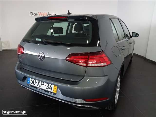 VW Golf 1.6 TDI Stream - 11