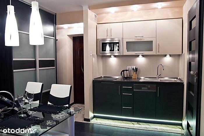 Apartament Kryształowy /3 pokoje/ - CENTRUM !
