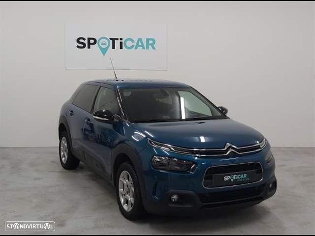 Citroën C4 Cactus 1.5 BlueHDi Feel - 1