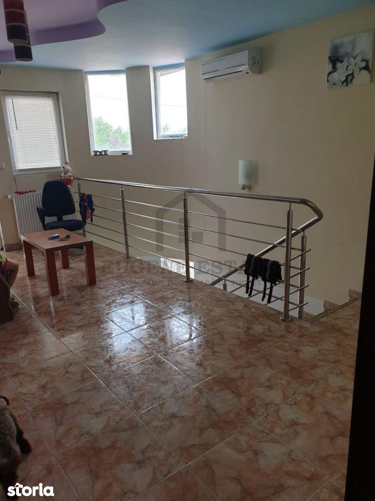 Duplex cu mansarda si pod locuibil-Giroc