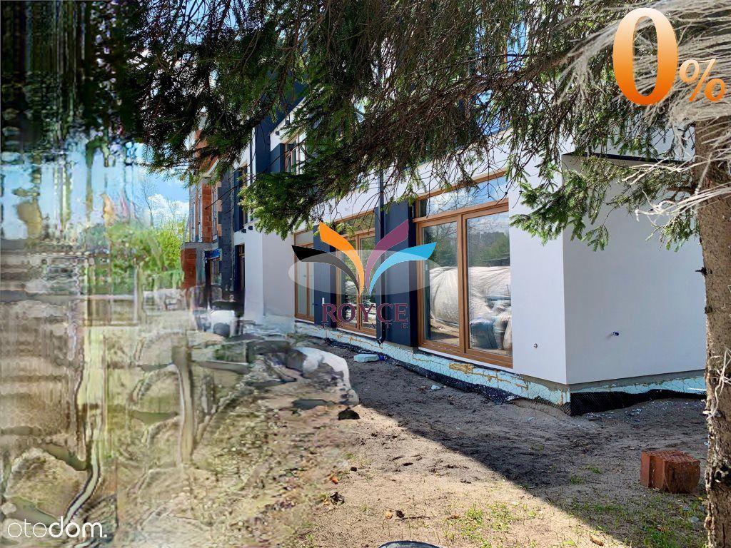Dom, 137,28 m², Ząbki