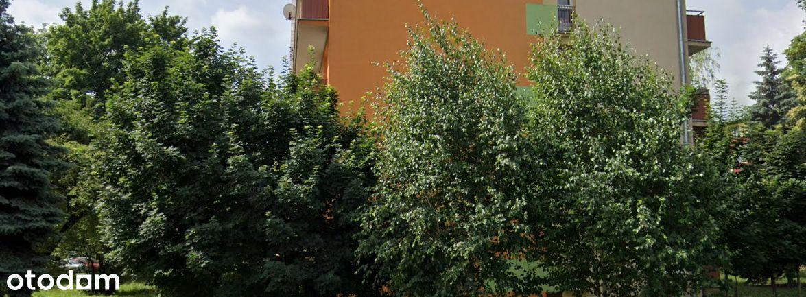 Włochy, tanie 2-pokojowe, balkon, p. II