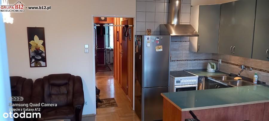 2 pokoje,37 m2, Płaszów, Lipska, II p z IVp, 2002r