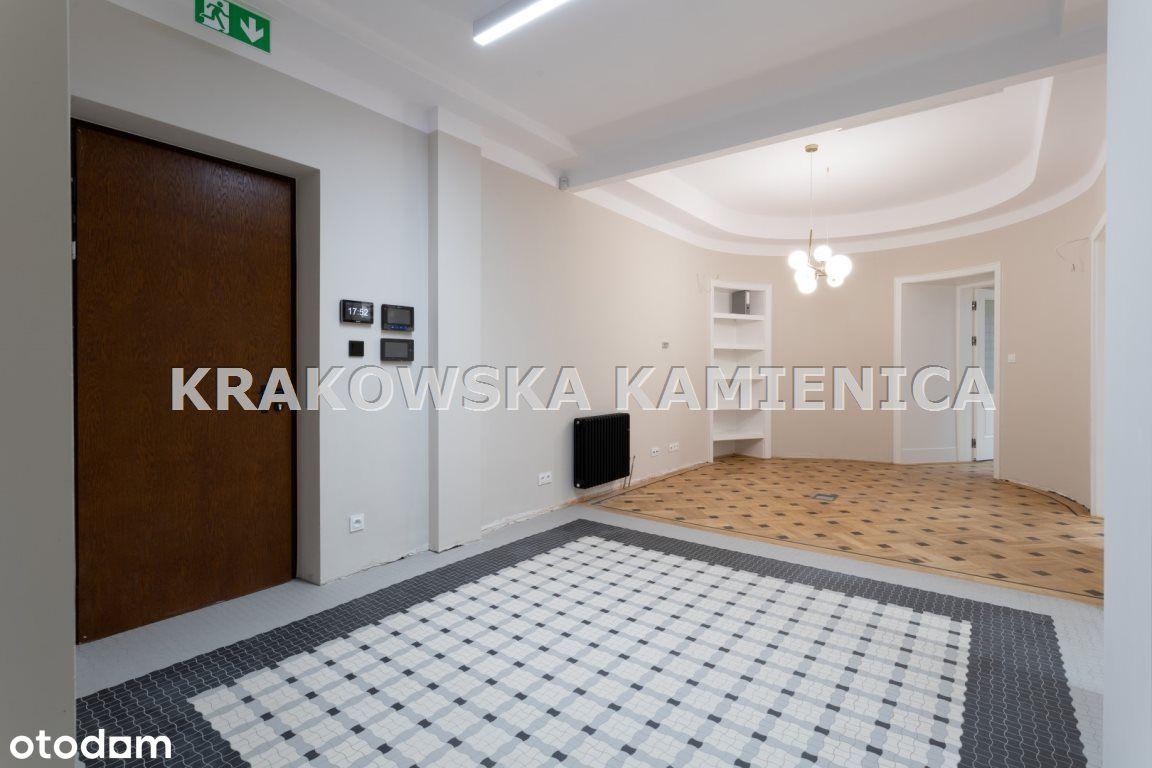 7 Pokoi, 2 Balkony, Piwnica - 179 M2 - Wynajem