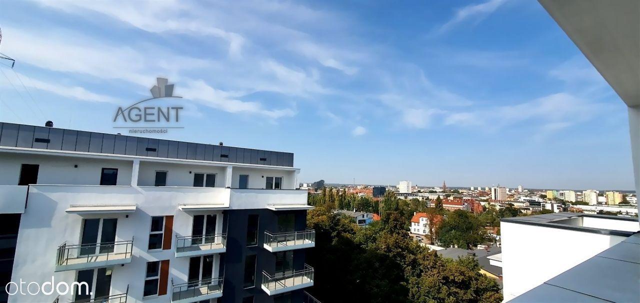 Mieszkanie, 35 m², Bydgoszcz