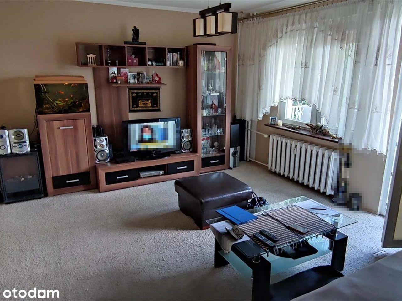 Wyposażone 2 pokojowe mieszkanie - Łukasińskiego