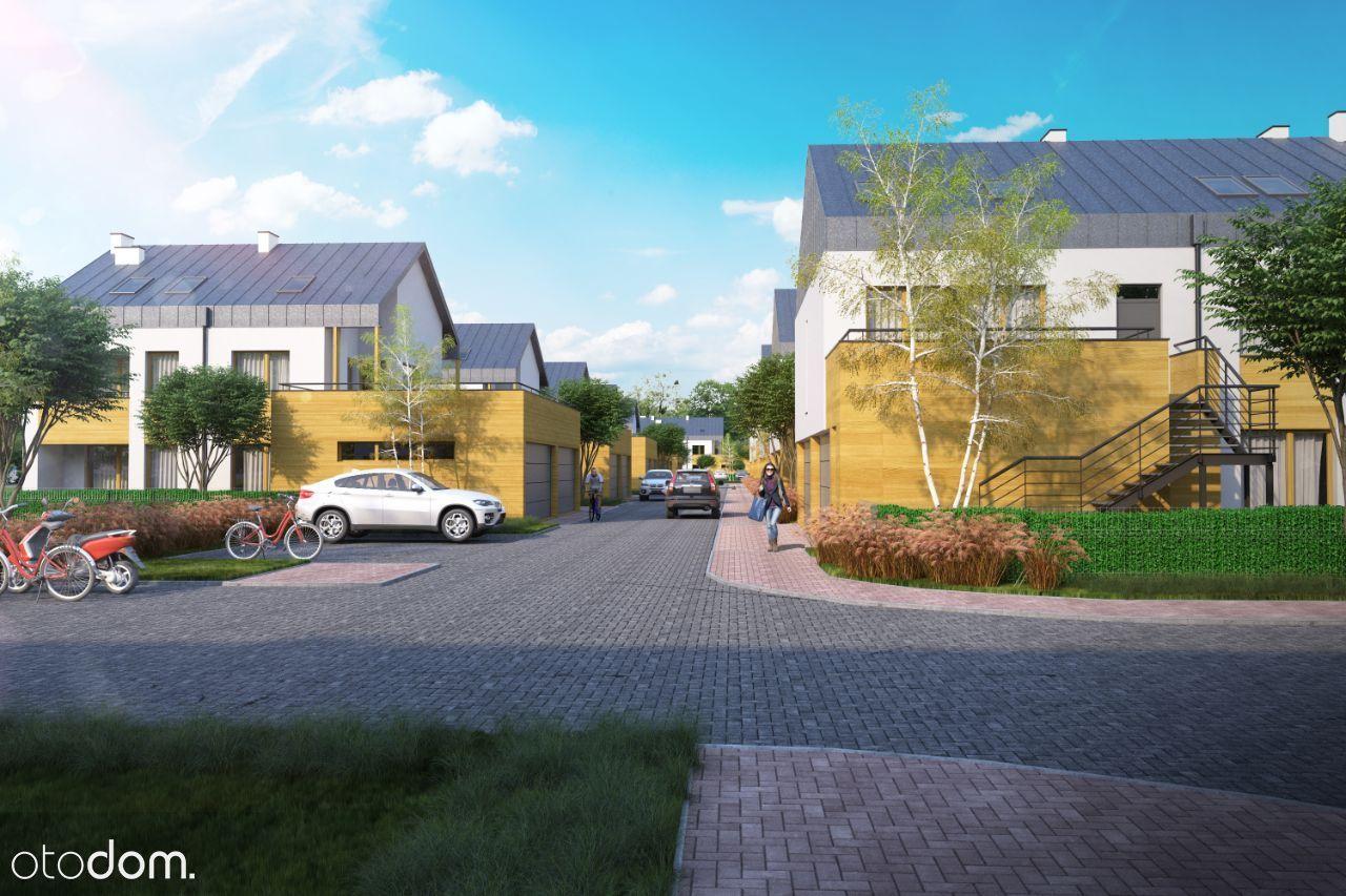 Nowe 4-pok mieszkanie - Osiedle Natura M73