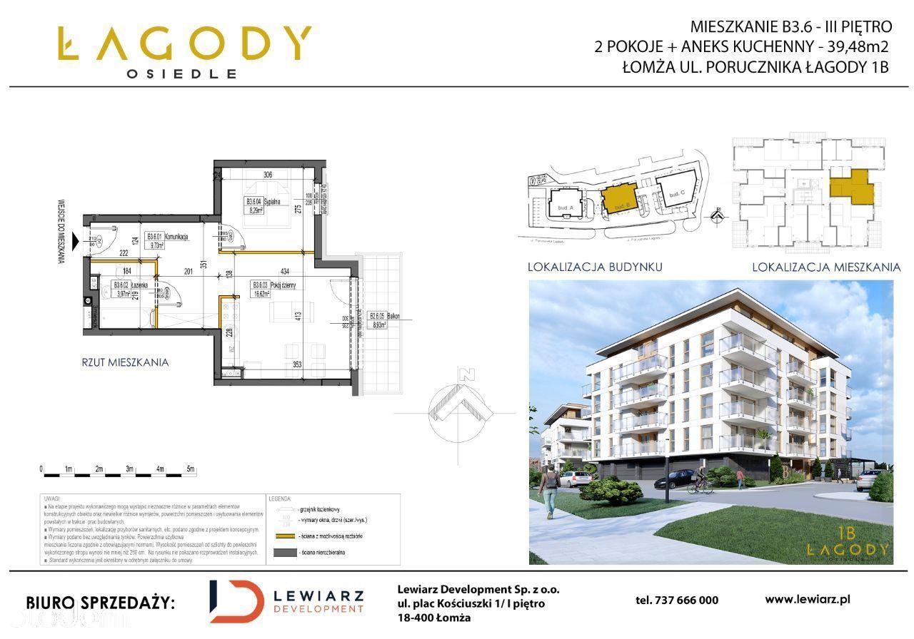 Apartament B3.6