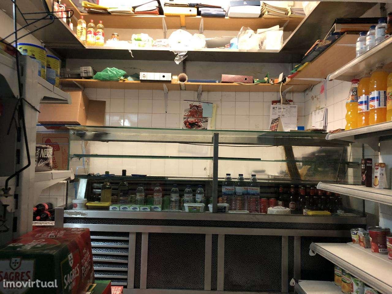 Trespasses para comprar, Algés, Linda-a-Velha e Cruz Quebrada-Dafundo, Lisboa - Foto 3