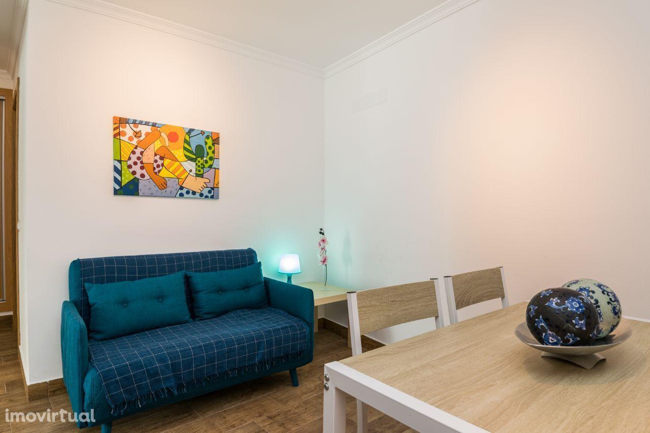 Apartamento Miltonia Blue, Monte Gordo, Algarve