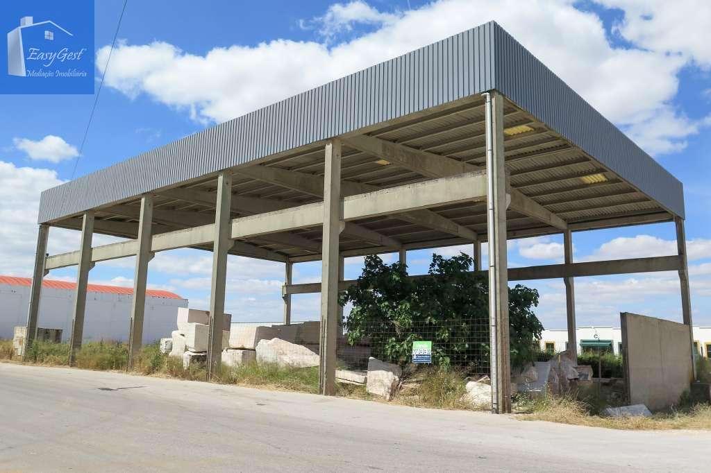 Terreno para comprar, Nossa Senhora da Conceição e São Bartolomeu, Évora - Foto 2