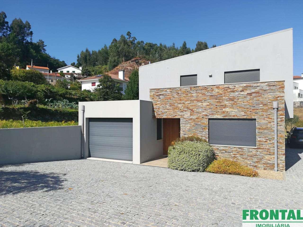 Caminha moradia t4 de arquitectura moderna imovirtual for Casa moderna 1 8
