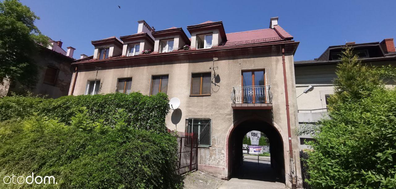 Mieszkanie, 53 m², Chrzanów