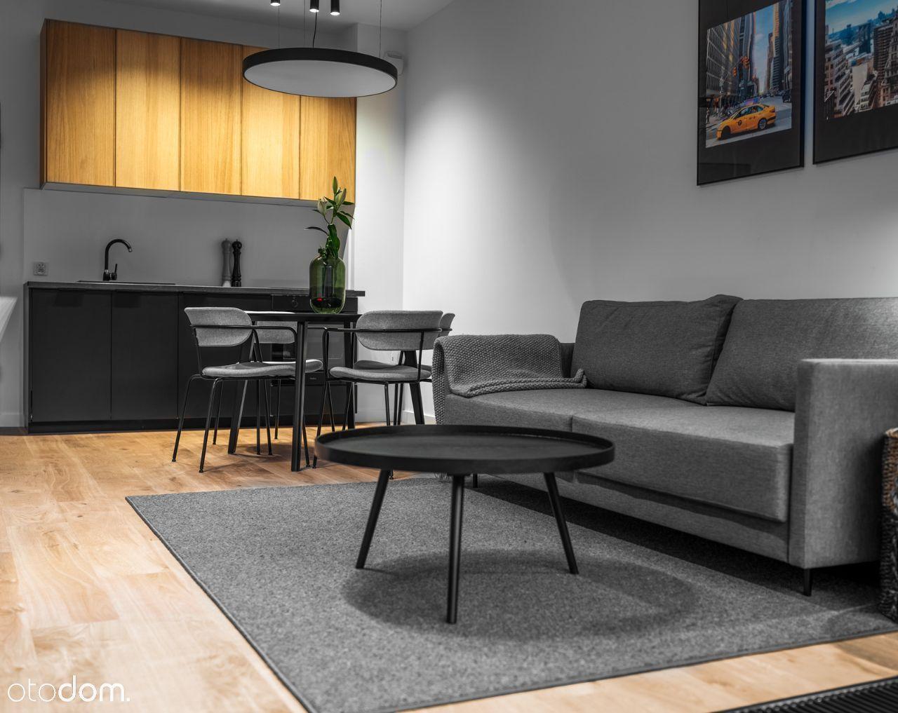 Nowe 2 pok. mieszkanie w Rezydencji Chwaliszewo