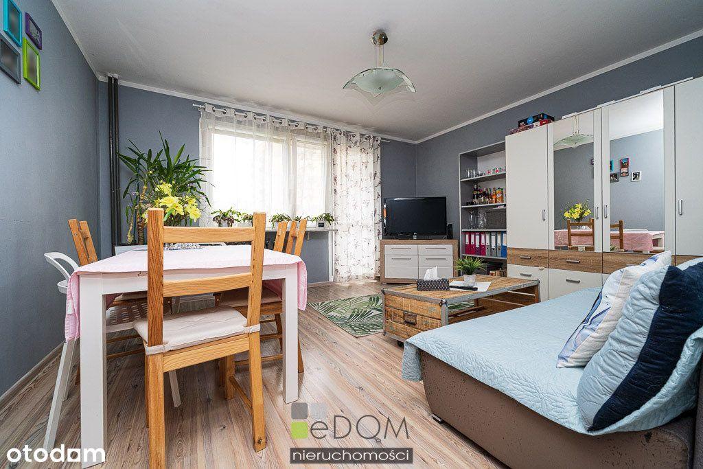 Mieszkanie, 62,73 m², Gorzów Wielkopolski