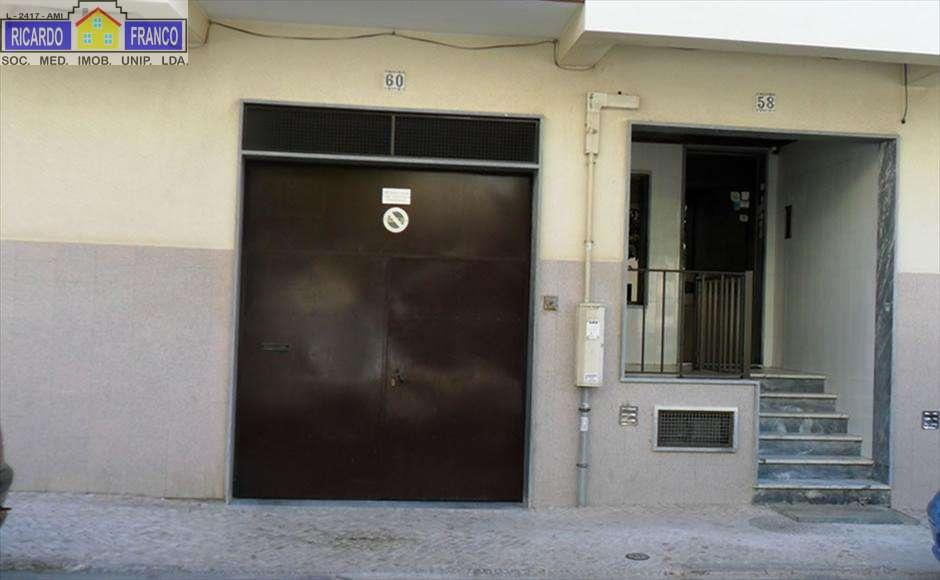 Garagem para comprar, Pinhal Novo, Setúbal - Foto 1