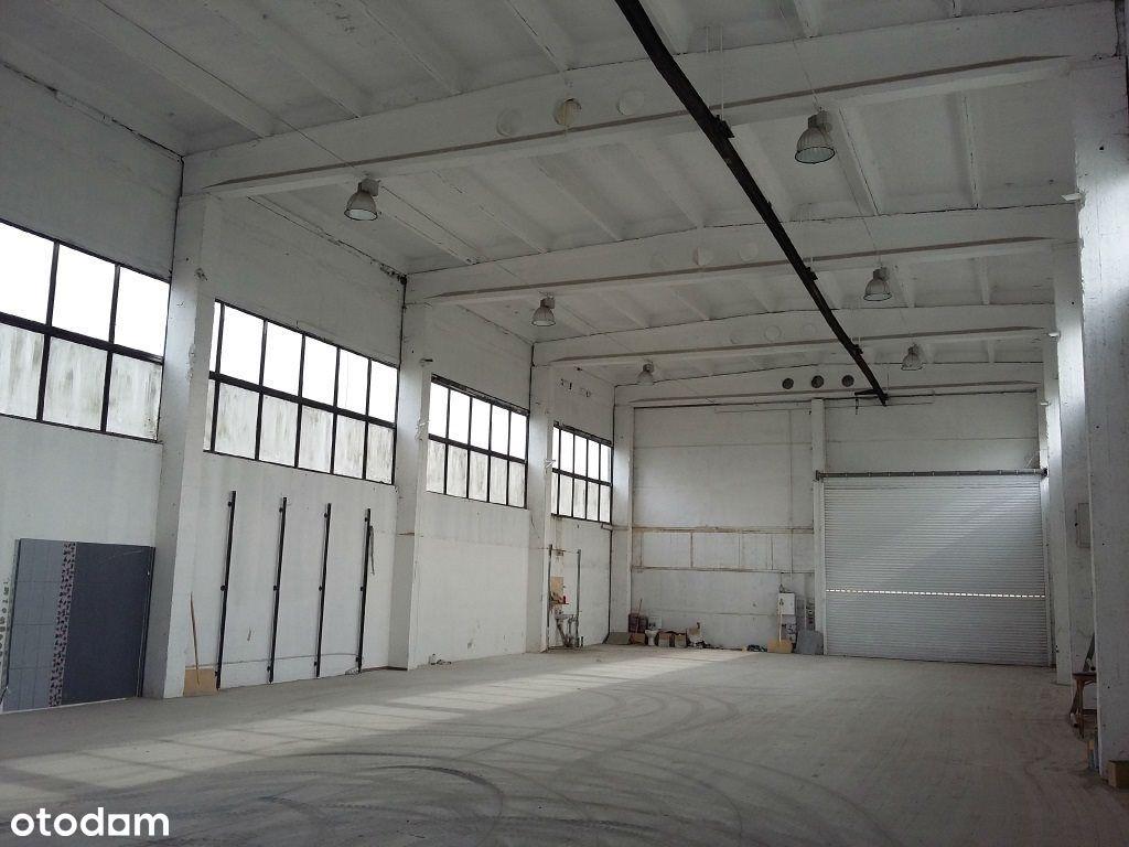 Hala/Magazyn, 400 m², Rogoźno