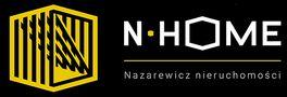 Biuro nieruchomości: N-HOME Nazarewicz Nieruchomości