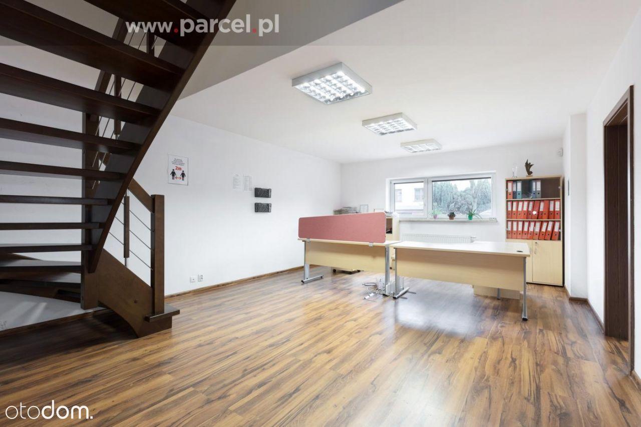 Lokal użytkowy, 185 m², Swarzędz