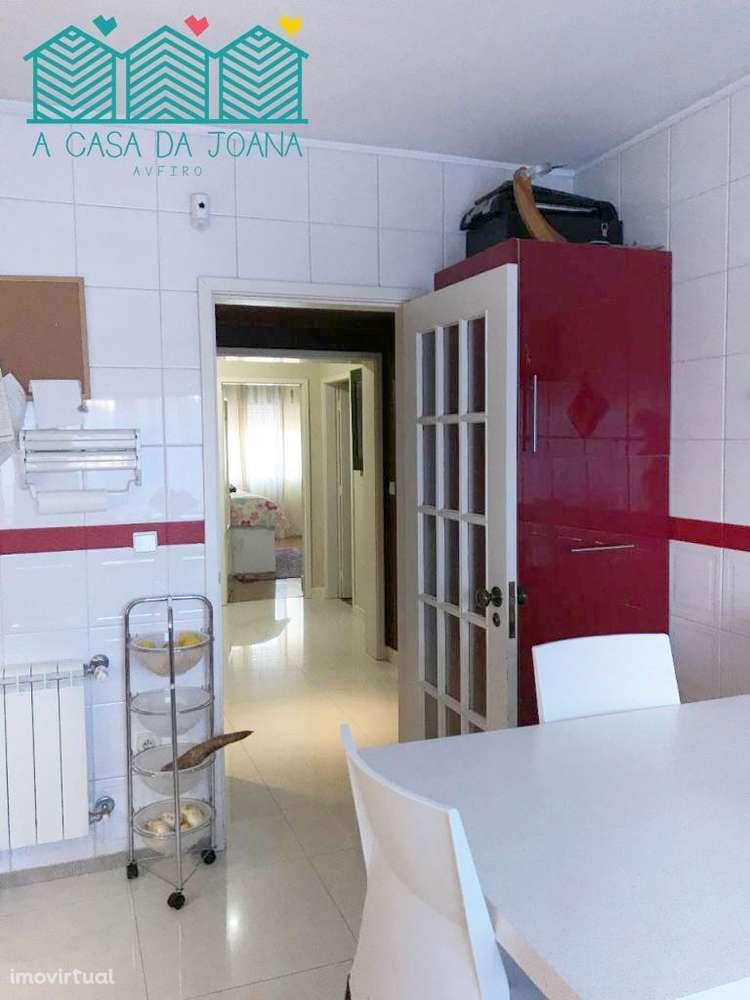 Apartamento para comprar, Glória e Vera Cruz, Aveiro - Foto 9
