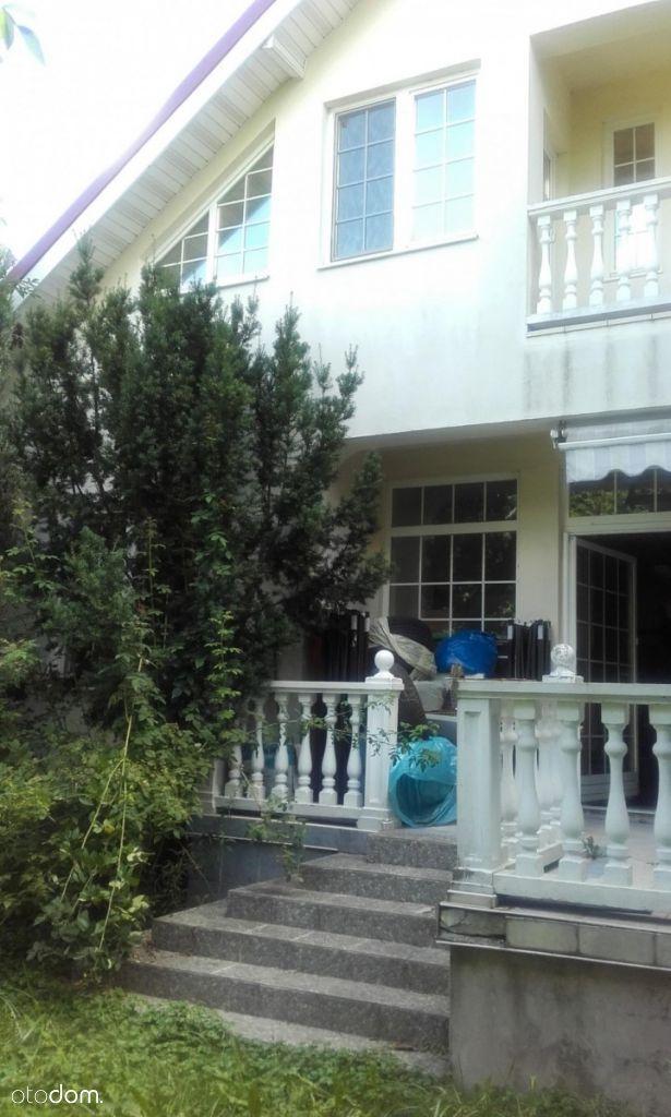 Piękny, komfortowy dom dla licznej rodziny.