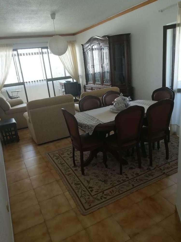 Apartamento para comprar, Rua Augusto Machado, Costa da Caparica - Foto 1